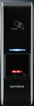 BEPL-OC/BEPM-OC指纹机