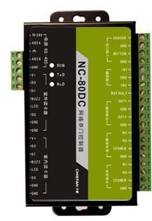 NC-8DC单门控制器