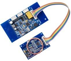 ACR-100SP嵌入式单门读
