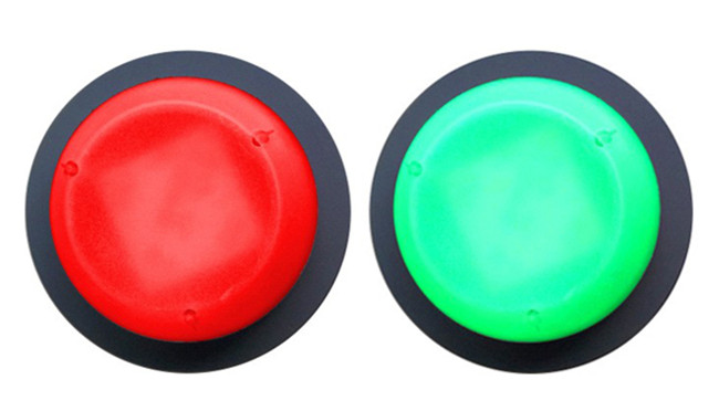 车位占用LED灯DLED10