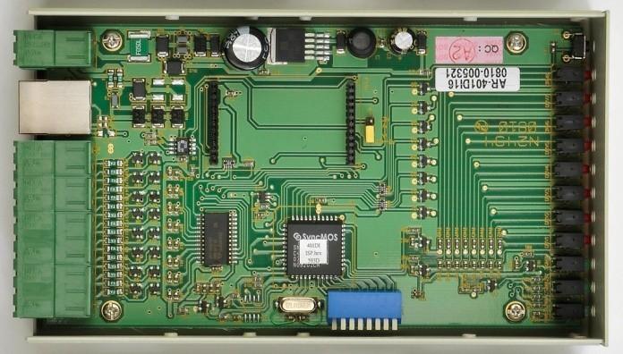 AIO-0016输出模块